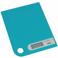 Весы кухон FIRST 6401-1-BL(0)