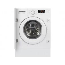 Встраиваемые стиральные машины WEISSGAUFF WMI 6128 D