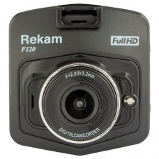 Видеорегистратор REKAM F-120