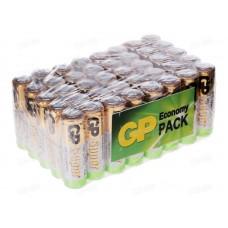 Батарейки GP Super 15A-B40 (AA/1.5V/40шт.)