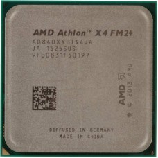 Процессор AMD Athlon II X4 840