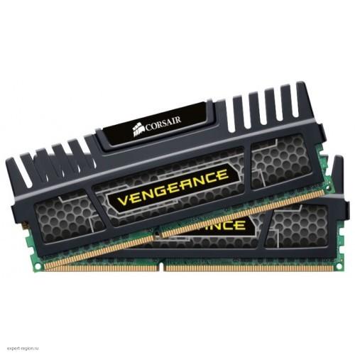 Комплект модулей DIMM DDR3 SDRAM 2*8192Mb Corsair