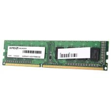 Модуль DIMM DDR3 SDRAM 8192 Мb AMD Radeon