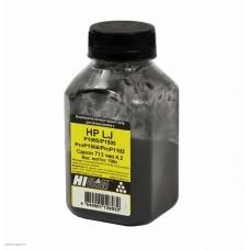 Тонер  HP LJ P1005/P1505/ProP1566/ProP1102/Canon 713 (Hi-Black) Тип 4.4, 100 г, банка