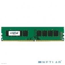 Модуль памяти DDR4 DIMM 4GB Crucial CT4G4DFS8266