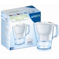 Фильтр для очистки воды BRITA ALUNA бел.