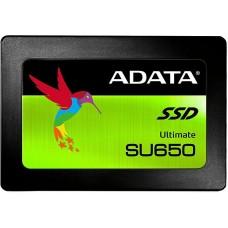 Накопитель SATA III SSD 480GB  A-DATA Ultimate SU650 ASU650SS-480GT-R 2.5