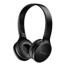 Беспроводная гарнитура Panasonic RP-HF400BGC Bluetooth 4.1, черный, накладные
