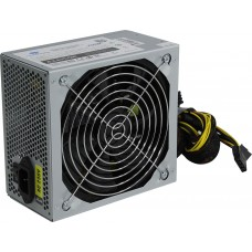 Блок питания ATX PowerCool 700W (ATX-700-APFC-14), active PFC, fan 140 mm