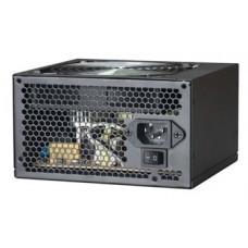 Блок питания 400W ATX Exegate XP400 black (без сетевого шнура)