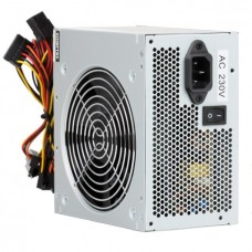 Блок питания 650W ATX Chieftec iArena (ATX 2.3, APFC, 120mm fan, 20+4+4, 3xSATA, 2xPCI-E(6+2))