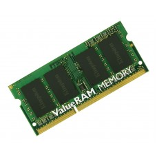 Модуль памяти SODIMM DDR3 SDRAM 4096 Mb CL9 Kingston