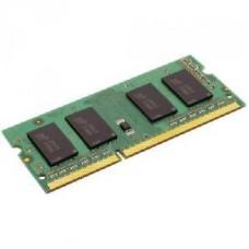 Модуль памяти SODIMM DDR3L SDRAM 2048 Mb Kingston (PC3-12800, 1600MHz)  (KVR16LS11S6/2)