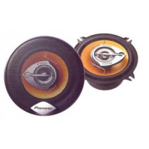 Автомобильные колонки Pioneer TS-G1358