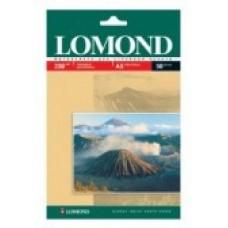 Бумага Lomond для струйной печати А5, 230 г/м2, 50 листов, глянцевая (0102070)