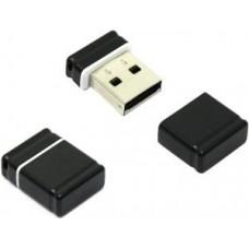 Накопитель USB 2.0 Flash Drive 16Gb QUMO Nano Black