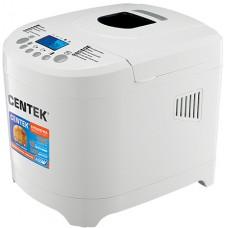 Хлебопечка Centek CT-1411 650Вт 12 программ