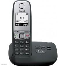Радиотелефон GIGASET A415 black 1.8