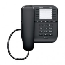 Телефон GIGASET DA510 black