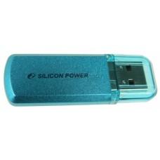 Накопитель USB 2.0 Flash Drive 64Gb Silicon Power Helios 101 green (SP064GBUF2101V1N)