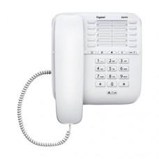 Телефон GIGASET DA510 white