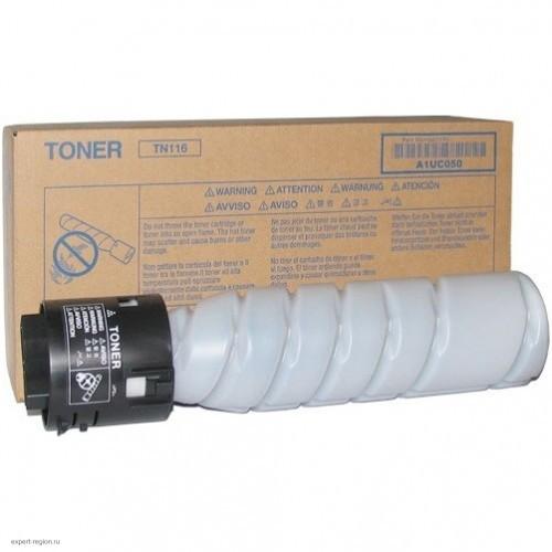 Тонер-картридж тип TN-116 для Konica-Minolta Bizhub 164 (A1UC050) 11000стр