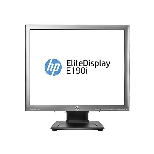 """Монитор TFT 18.5"""" HP EliteDisplay E190i silver (E4U30AA)"""