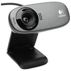 Web-камера Logitech HD Webcam C310