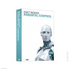 ПО ESET NOD32 Parental Control - 1 год (NOD32-EPC-NS(BOX)-1-1)