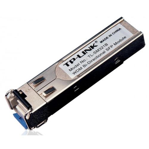 Модуль SFP TP-Link TL-SM321B 1000Base-BX WDM