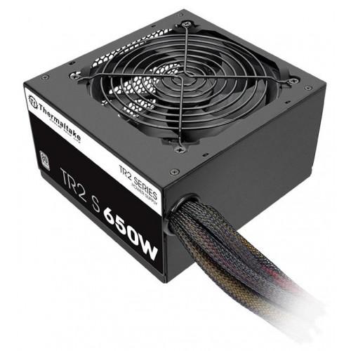 Блок питания 650W ATX Thermaltake TR2 S TRS-0650NPCWEU-2