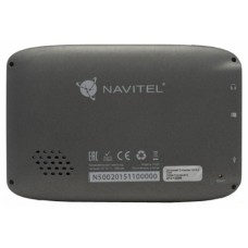 Навигатор автомобильный GPS NAVITEL N500 (5