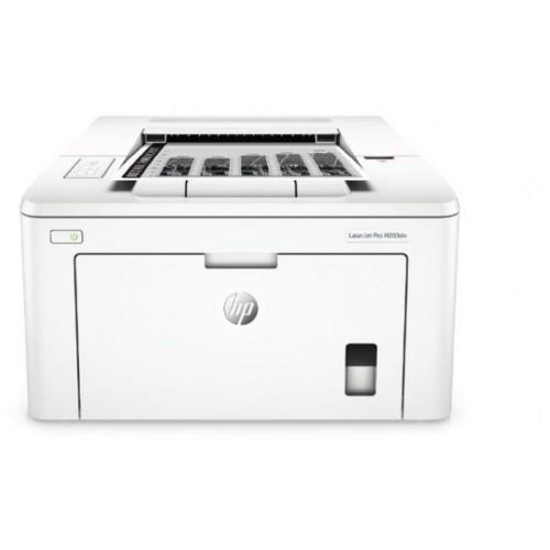 Принтер HP LaserJet Pro M203dw RU (G3Q47A)