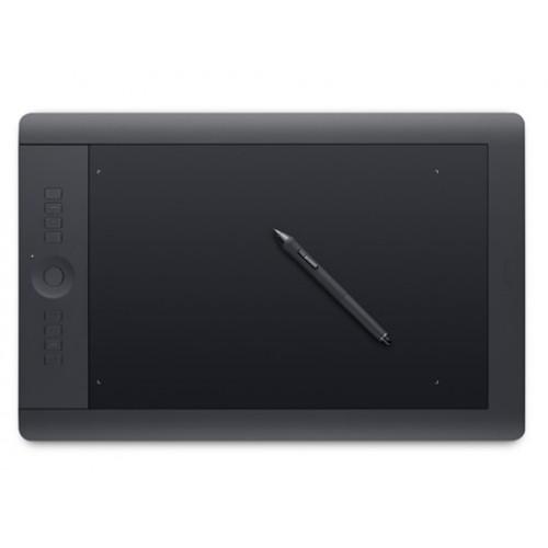 Планшет графический Wacom Intuos Pro L (Large) PTH-851-RUPL