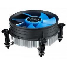 Вентилятор S 1150 Deepcool THETA  9 PWM (Al/18-45dB/1100-3200rpm/95W)  low profile
