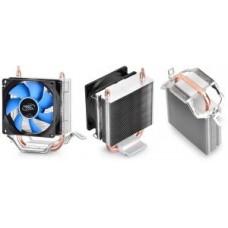 Вентилятор S 1150/775/AMD DeepCool ICE BLADE 100 (Al+Cu,32dB,95W)