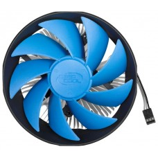Вентилятор S 1150/1155/1156/AM2+/AM3+/FM1/FM2 DeepCool GAMMA ARCHER