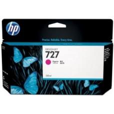 Картридж B3P20A (№727) HP DesignJet T920/T1500 Magenta