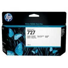 Картридж B3P23A (№727) HP DesignJet T920/T1500 Photo Black