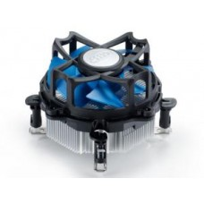 Вентилятор S 1150/1155/1156/775 Deepcool ALTA 7 (Al/92mm Fun/2200rpm/95W) ALTA7