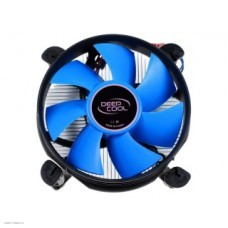 Вентилятор S 1150/1155/1156 Deepcool THETA 9 (Al/92mm/3200rpm/82W)  low profile THETA9