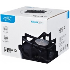 Вентилятор S FM2/FM1/AM3+/AM3/AM2+/AM2 Deepcool BETA 10 (Al/25dB/2200rpm/89W)