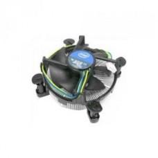 Вентилятор S 1150/1151/1155/1156 INTEL e41759-002 (Al+Cu/18-38Db/73W) OEM