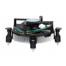 Вентилятор S 1150/1151/1155/1156 INTEL e41759-002 (Al/18-38Db/73W) OEM
