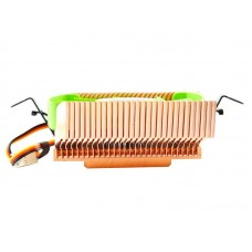 Вентилятор S 775/1150/1155/1156/AMD Ice Hammer IH-1000 HTPC (Al/28dB/1500-2500rpm)