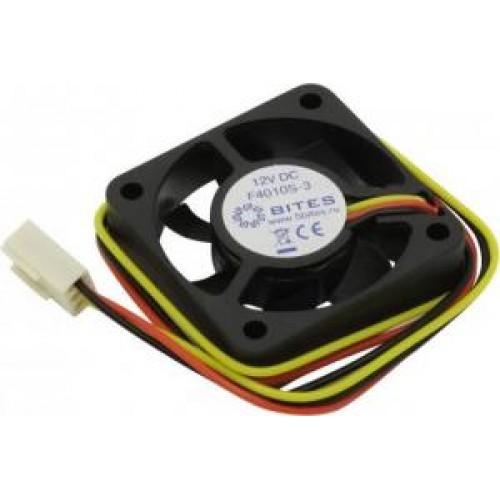 Вентилятор 40x40x10мм 5bites F4010S-2