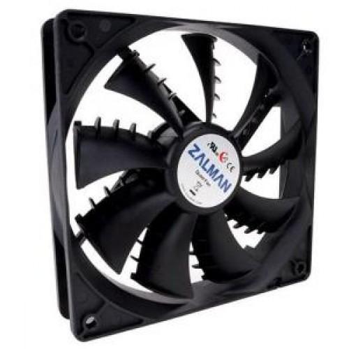 Вентилятор 120x120 Zalman ZM-F3 (SF) сверхтихий, 3Pin