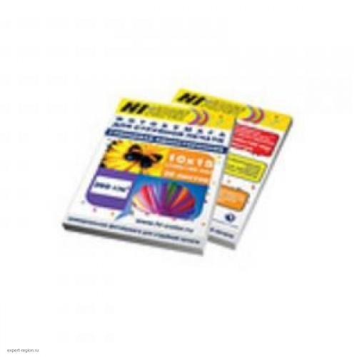 Бумага Hi-image paper для фотопечати 102х152, 230 г/м2, 50 листов, матовая односторонняя