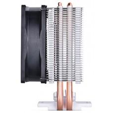 Вентилятор S 775/1150/1155/1156/AMD DeepCool ICEEDGE MINI FS V2.0 3pin 25dB Al+Cu 95W RTL