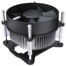Вентилятор S1150/1155/1156 Deepcool CK-11508 (Al/3pin/25dB/2200rpm/65W)